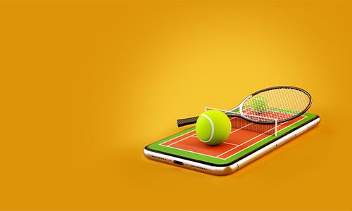 Стратегия ставок на теннис в лайве