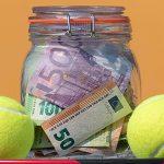 Теннис – перспективное направление для ставок